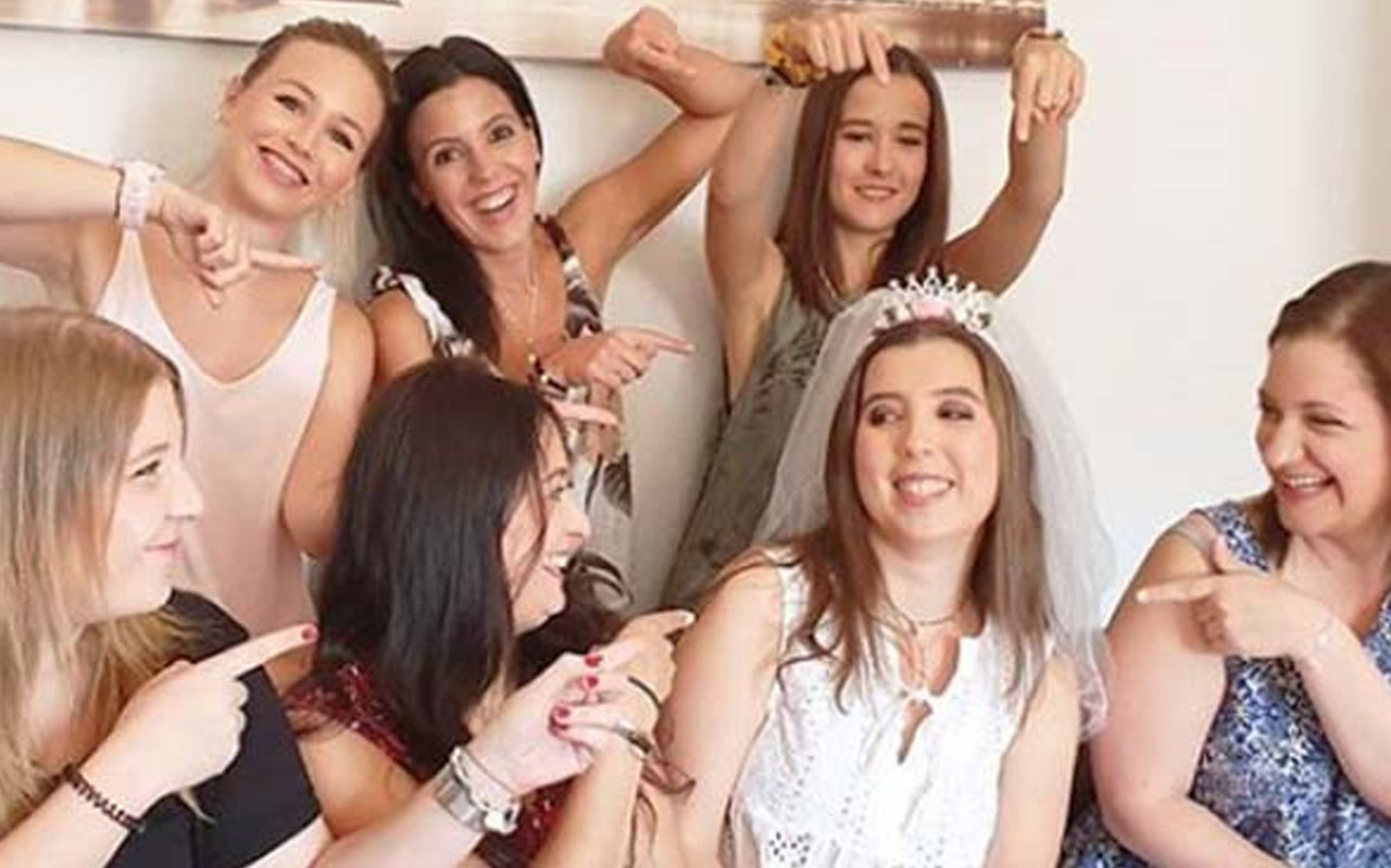 Pack Beauty Party   Limusinas Hummer   HummerBCN